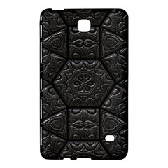 Tile Emboss Luxury Artwork Depth Samsung Galaxy Tab 4 (8 ) Hardshell Case