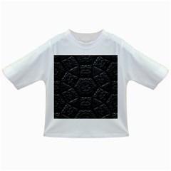 Tile Emboss Luxury Artwork Depth Infant/toddler T Shirts
