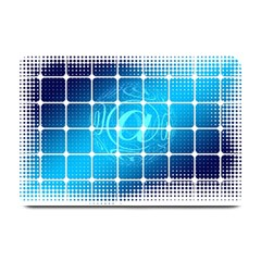 Tile Square Mail Email E Mail At Plate Mats