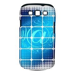 Tile Square Mail Email E Mail At Samsung Galaxy S Iii Classic Hardshell Case (pc+silicone)
