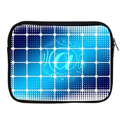 Tile Square Mail Email E Mail At Apple Ipad 2/3/4 Zipper Cases
