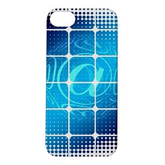 Tile Square Mail Email E Mail At Apple Iphone 5s/ Se Hardshell Case