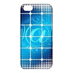 Tile Square Mail Email E Mail At Apple Iphone 5c Hardshell Case