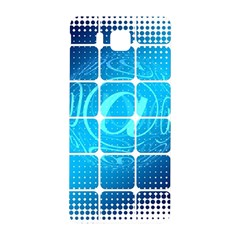 Tile Square Mail Email E Mail At Samsung Galaxy Alpha Hardshell Back Case