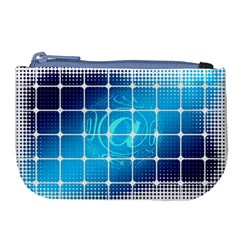Tile Square Mail Email E Mail At Large Coin Purse