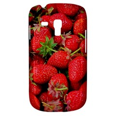 Strawberries Berries Fruit Galaxy S3 Mini