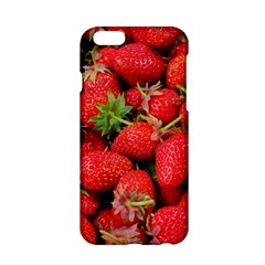 Strawberries Berries Fruit Apple Iphone 6/6s Hardshell Case