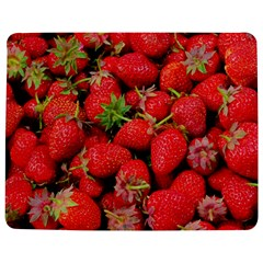 Strawberries Berries Fruit Jigsaw Puzzle Photo Stand (rectangular)