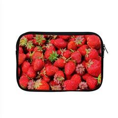 Strawberries Berries Fruit Apple Macbook Pro 15  Zipper Case