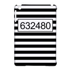 Prison  Apple Ipad Mini Hardshell Case (compatible With Smart Cover)