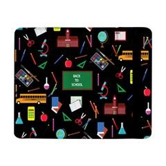 Back To School Samsung Galaxy Tab Pro 8 4  Flip Case