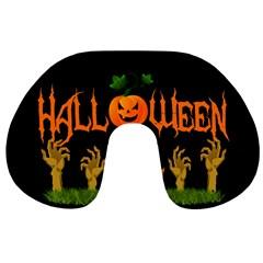 Halloween Travel Neck Pillows