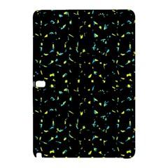 Splatter Abstract Dark Pattern Samsung Galaxy Tab Pro 10 1 Hardshell Case