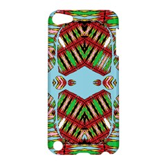 Digital Dot One Apple Ipod Touch 5 Hardshell Case