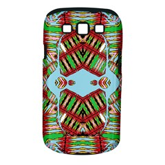 Digital Dot One Samsung Galaxy S Iii Classic Hardshell Case (pc+silicone)