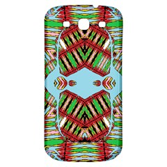 Digital Dot One Samsung Galaxy S3 S Iii Classic Hardshell Back Case
