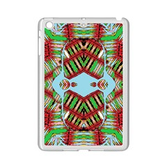 Digital Dot One Ipad Mini 2 Enamel Coated Cases
