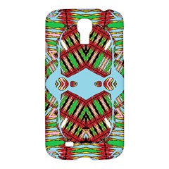 Digital Dot One Samsung Galaxy S4 I9500/i9505 Hardshell Case
