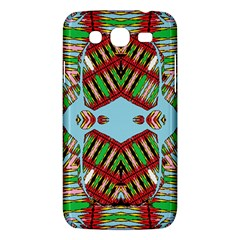 Digital Dot One Samsung Galaxy Mega 5 8 I9152 Hardshell Case