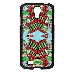 Digital Dot One Samsung Galaxy S4 I9500/ I9505 Case (black)