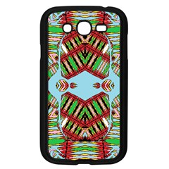 Digital Dot One Samsung Galaxy Grand Duos I9082 Case (black)