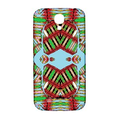 Digital Dot One Samsung Galaxy S4 I9500/i9505  Hardshell Back Case