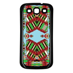 Digital Dot One Samsung Galaxy S3 Back Case (black)
