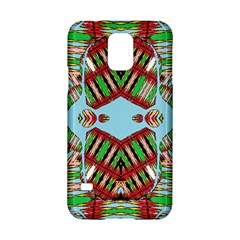 Digital Dot One Samsung Galaxy S5 Hardshell Case