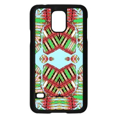 Digital Dot One Samsung Galaxy S5 Case (black)