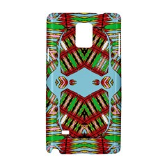 Digital Dot One Samsung Galaxy Note 4 Hardshell Case