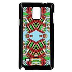 Digital Dot One Samsung Galaxy Note 4 Case (black)