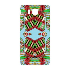 Digital Dot One Samsung Galaxy Alpha Hardshell Back Case