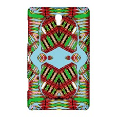Digital Dot One Samsung Galaxy Tab S (8 4 ) Hardshell Case