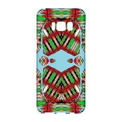 Digital Dot One Samsung Galaxy S8 Hardshell Case