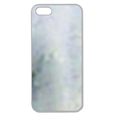 Greyhound Eyes Apple Seamless Iphone 5 Case (clear)