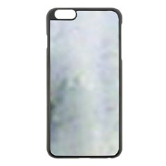 Greyhound Eyes Apple Iphone 6 Plus/6s Plus Black Enamel Case