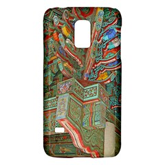 Traditional Korean Painted Paterns Galaxy S5 Mini
