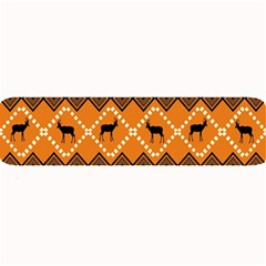 Traditiona  Patterns And African Patterns Large Bar Mats