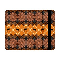 Traditiona  Patterns And African Patterns Samsung Galaxy Tab Pro 8 4  Flip Case