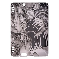 Chinese Dragon Tattoo Kindle Fire Hdx Hardshell Case