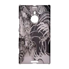 Chinese Dragon Tattoo Nokia Lumia 1520
