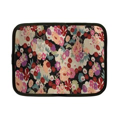 Japanese Ethnic Pattern Netbook Case (small)