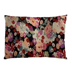 Japanese Ethnic Pattern Pillow Case