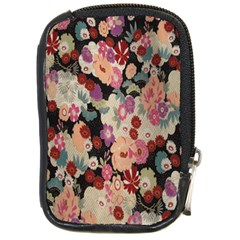 Japanese Ethnic Pattern Compact Camera Cases
