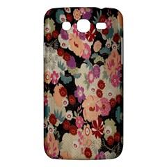 Japanese Ethnic Pattern Samsung Galaxy Mega 5 8 I9152 Hardshell Case