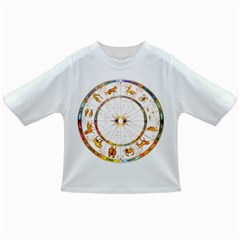 Zodiac  Institute Of Vedic Astrology Infant/toddler T Shirts