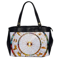 Zodiac  Institute Of Vedic Astrology Office Handbags