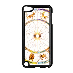 Zodiac  Institute Of Vedic Astrology Apple Ipod Touch 5 Case (black)