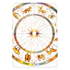 Zodiac  Institute Of Vedic Astrology Flap Covers (s)
