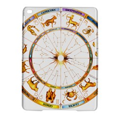 Zodiac  Institute Of Vedic Astrology Ipad Air 2 Hardshell Cases